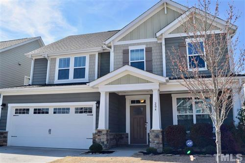 Photo of 204 Atwood Drive, Holly Springs, NC 27540 (MLS # 2306887)