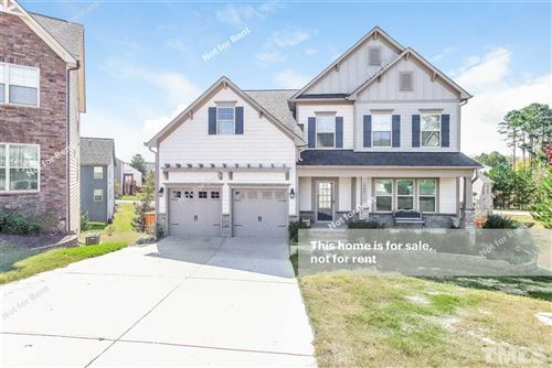Photo of 1002 Tapping Reeve Court, Knightdale, NC 27545-6312 (MLS # 2309887)