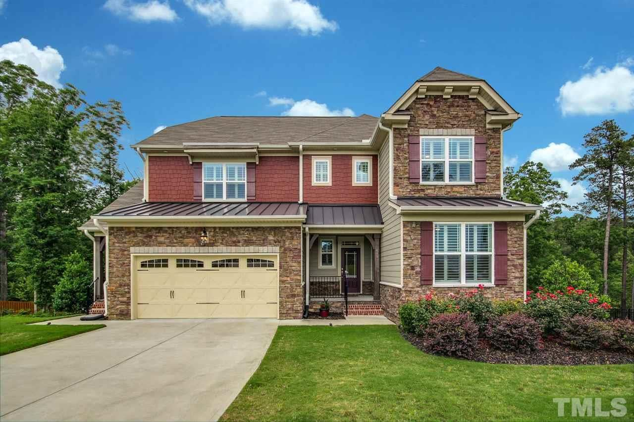 Photo of 400 Cristobal Street, Rolesville, NC 27571 (MLS # 2321887)