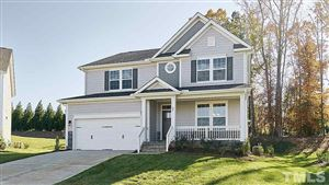 Photo of 2313 Charters End Street, Willow Spring(s), NC 27592 (MLS # 2222888)