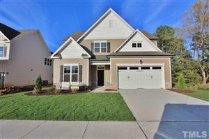 Photo of 340 Rocky Crest Lane, Wake Forest, NC 27587 (MLS # 2261888)