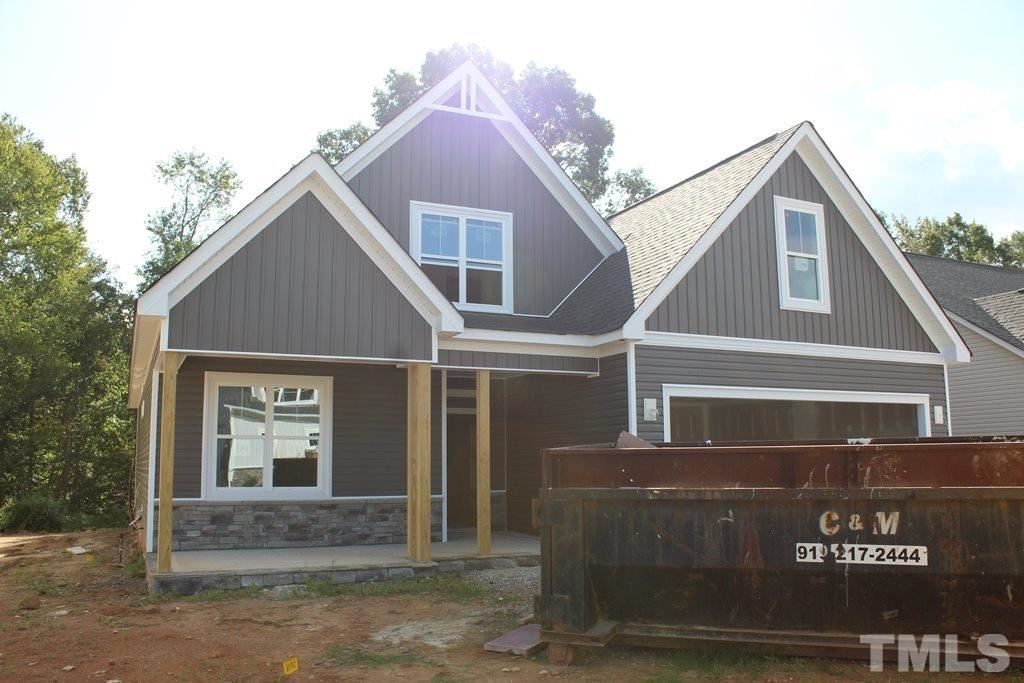 124 Sweetbay Park, Youngsville, NC 27596 - MLS#: 2333888