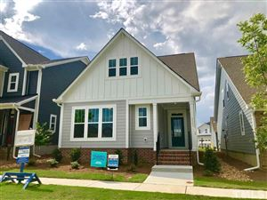 Photo of 5521 Advancing Avenue #1072, Raleigh, NC 27616 (MLS # 2249889)