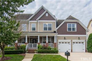 Photo of 10826 Greater Hills Street, Raleigh, NC 27614-8653 (MLS # 2272889)