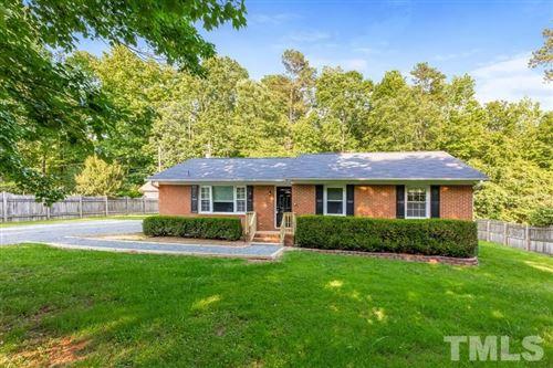 Photo of 3702 Willow Drive, Durham, NC 27712 (MLS # 2322889)