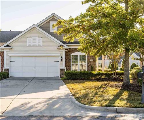Photo of 732 Hornchurch Loop, Cary, NC 27519 (MLS # 2348889)