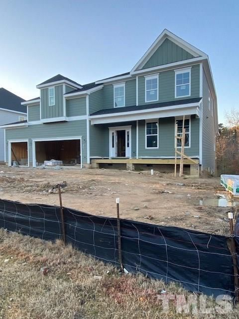 2969 Thurman Dairy Loop #Lot 23, Wake Forest, NC 27587 - #: 2324889