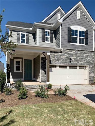Photo of 216 Golf Vista Trail #Lot 1351, Holly Springs, NC 27540 (MLS # 2260890)