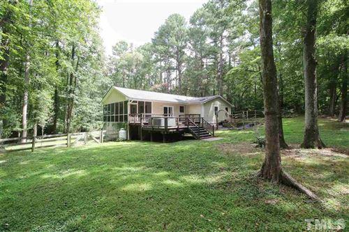 Photo of 5514 Bobcat Road, Chapel Hill, NC 27516 (MLS # 2336890)