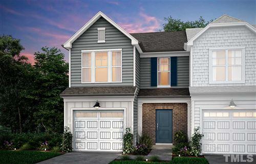 Photo of 290 White Oak Ridge Drive #Lot 67, Garner, NC 27529 (MLS # 2357890)