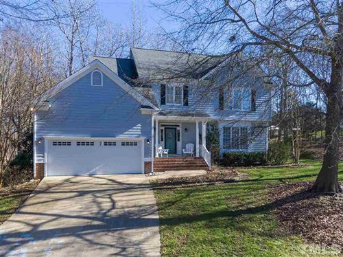Photo of 5637 Chimney Swift Drive, Wake Forest, NC 27587 (MLS # 2362890)