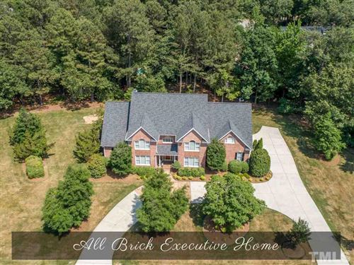 Photo of 4912 Franz Liszt Court, Raleigh, NC 27615 (MLS # 2297891)