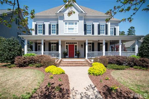 Photo of 3029 Falls River Avenue, Raleigh, NC 27614 (MLS # 2375891)