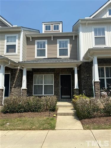 Photo of 8824 Orchard Grove Way, Raleigh, NC 27612 (MLS # 2376891)