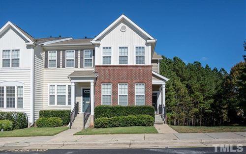 Photo of 7604 Canvas Art Terrace, Raleigh, NC 27617 (MLS # 2413891)