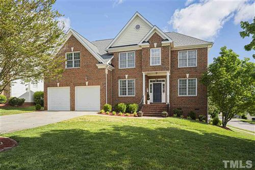 Photo of 2949 London Bell Drive, Raleigh, NC 27614 (MLS # 2310892)