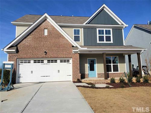 Photo of 509 Sweet Pine Lane #63, Knightdale, NC 27545 (MLS # 2343892)