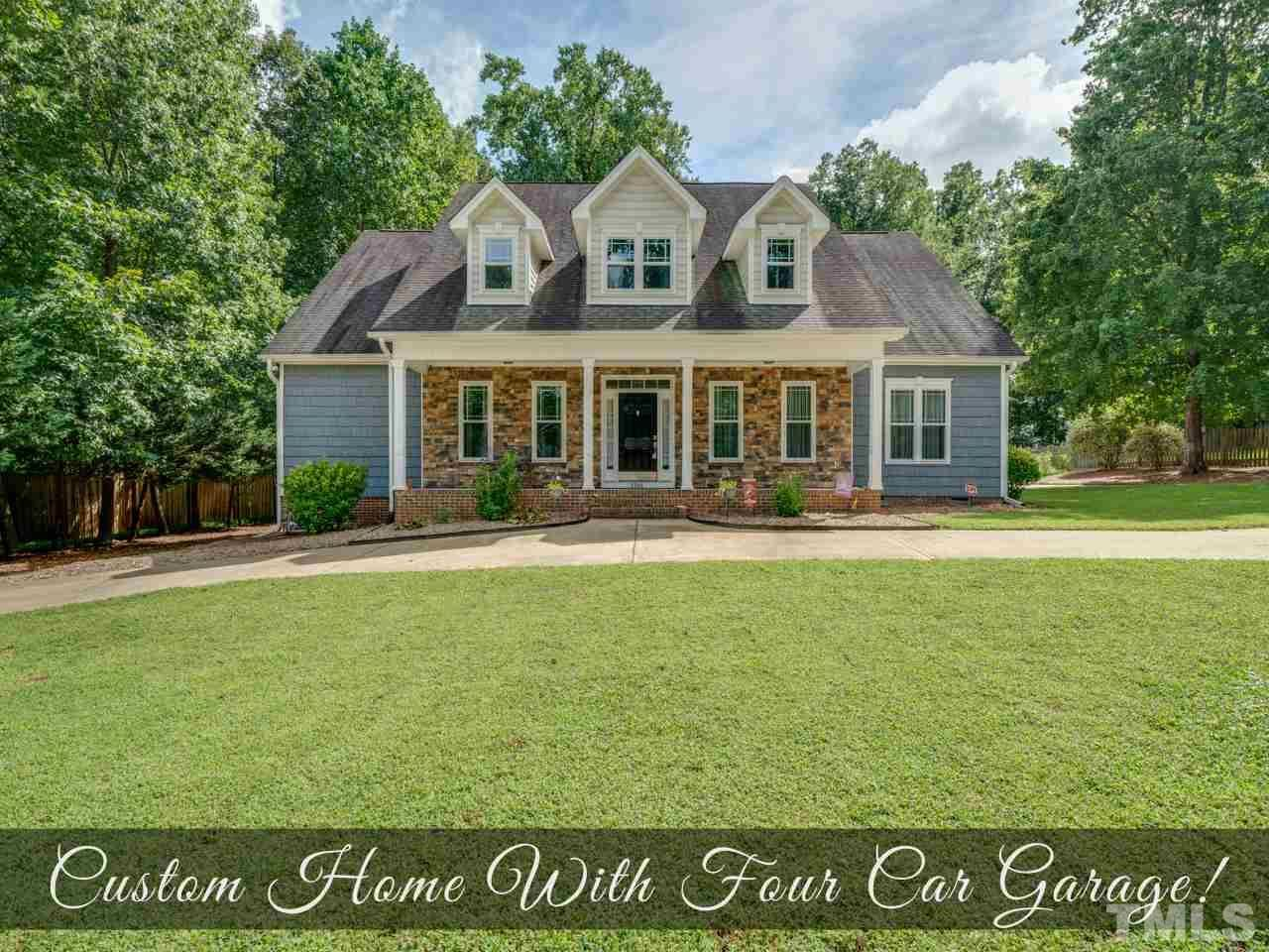 3200 Hickory Road, Raleigh, NC 27616 - MLS#: 2339892
