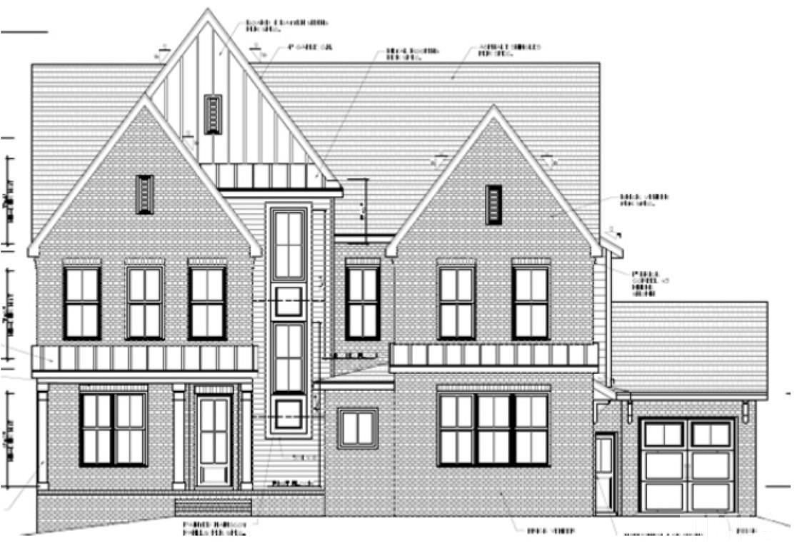 Photo of 6217 Old Miravalle Court #Lot 3, Raleigh, NC 27614 (MLS # 2409892)