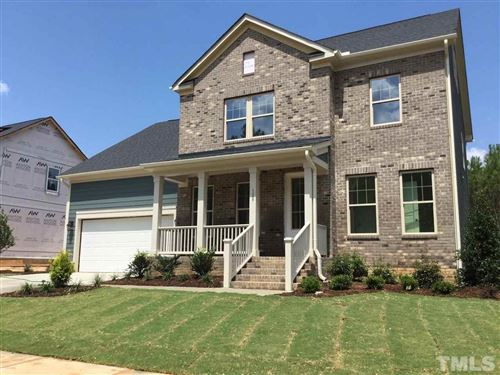 Photo of 128 Silent Bend Drive #10, Holly Springs, NC 27540 (MLS # 2217893)