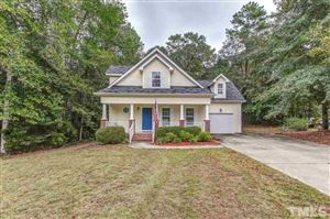 Photo of 272 Linville Lane, Willow Spring(s), NC 27592 (MLS # 2286893)