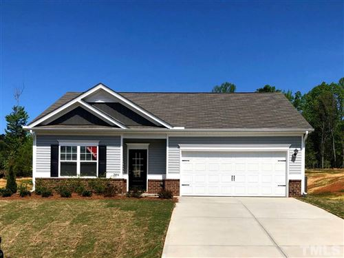 Photo of 1234 Clarendon View Court #15, Sanford, NC 27330 (MLS # 2291893)