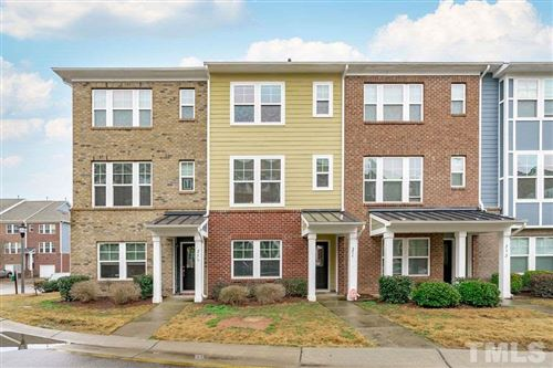 Photo of 254 Michigan Avenue, Cary, NC 27519 (MLS # 2367893)