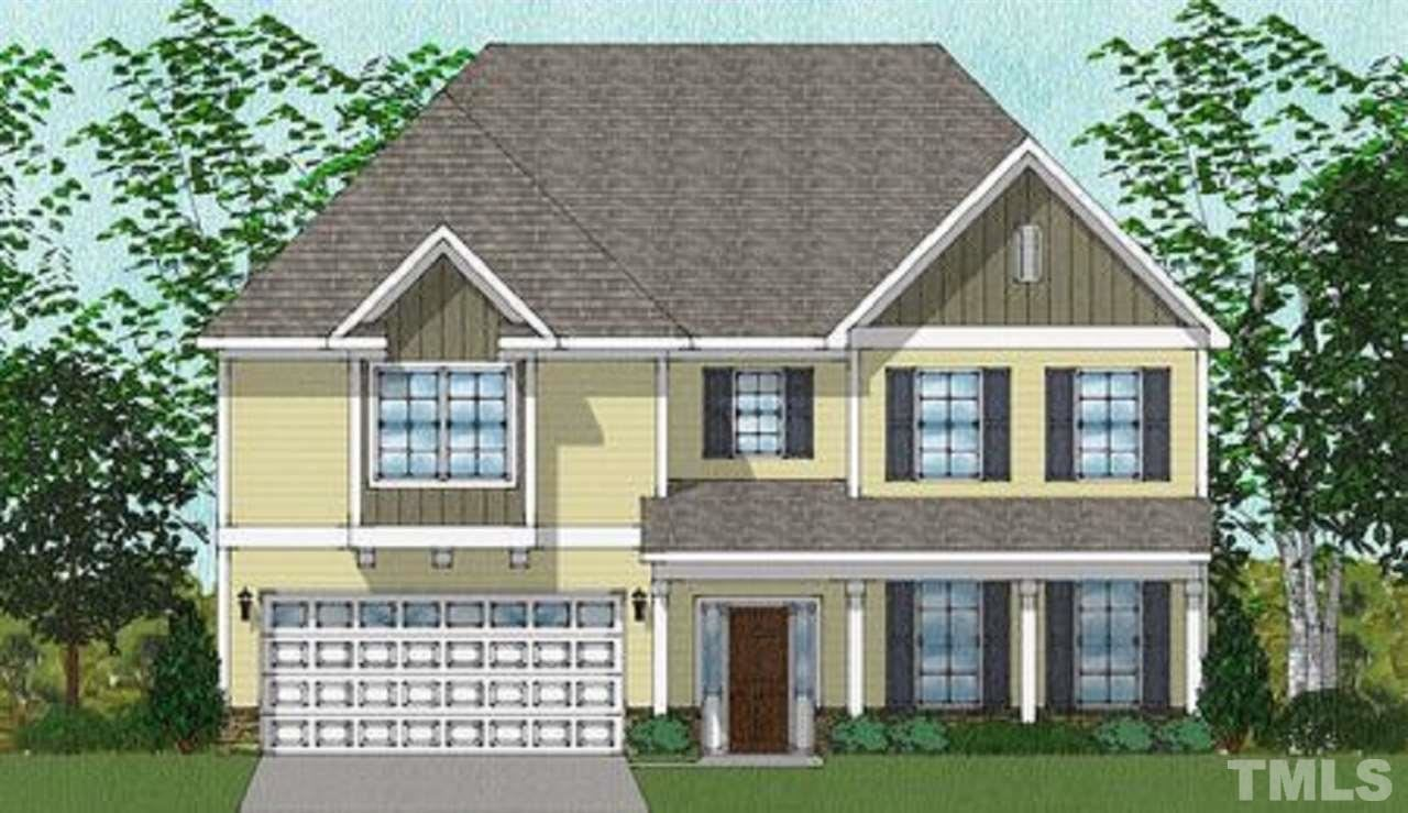 2957 Thurman Dairy Loop #Lot 25, Wake Forest, NC 27587 - MLS#: 2339893
