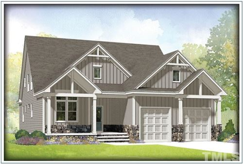Photo of 9213 Yardley Town Drive, Wake Forest, NC 27587 (MLS # 2310894)