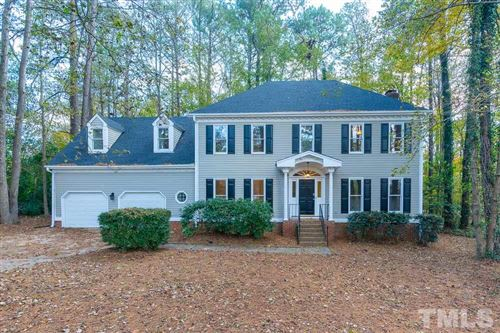 Photo of 107 Lochberry Lane, Cary, NC 27518 (MLS # 2289895)