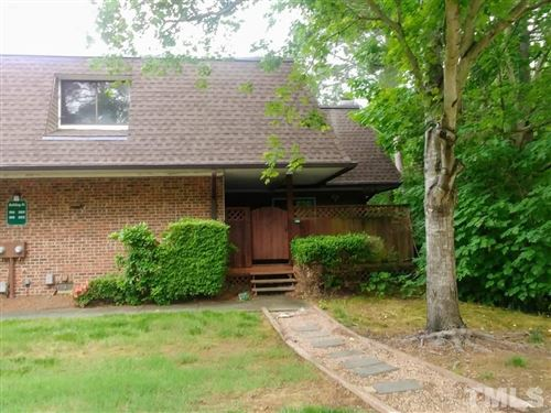 Photo of 202 Finley Forest Drive #202, Chapel Hill, NC 27517 (MLS # 2321895)