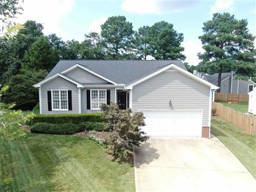 Photo of 9304 Dawnshire Road, Raleigh, NC 27615 (MLS # 2336895)