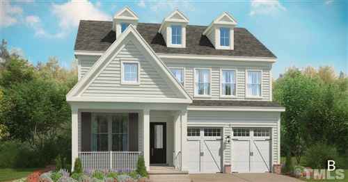 Photo of 121 Palmer Pointe Way #Lot 1821, Holly Springs, NC 27540 (MLS # 2343895)