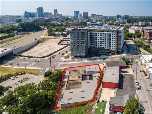 Photo of 418 W Peace Street, Raleigh, NC 27603 (MLS # 2406895)