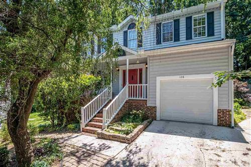 Photo of 108 Cape Cod Drive, Cary, NC 27511 (MLS # 2320896)