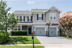 Photo of 424 Otter Cliff Way, Cary, NC 27519 (MLS # 2266897)