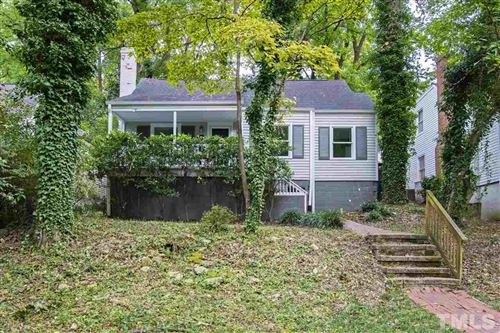 Photo of 2721 Cartier Drive, Raleigh, NC 27608 (MLS # 2343897)