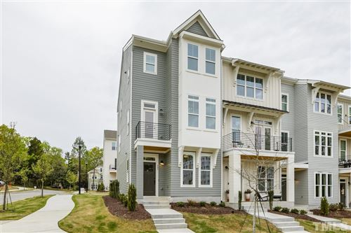 Photo of 731 Peakland Place, Raleigh, NC 27604-3085 (MLS # 2413897)