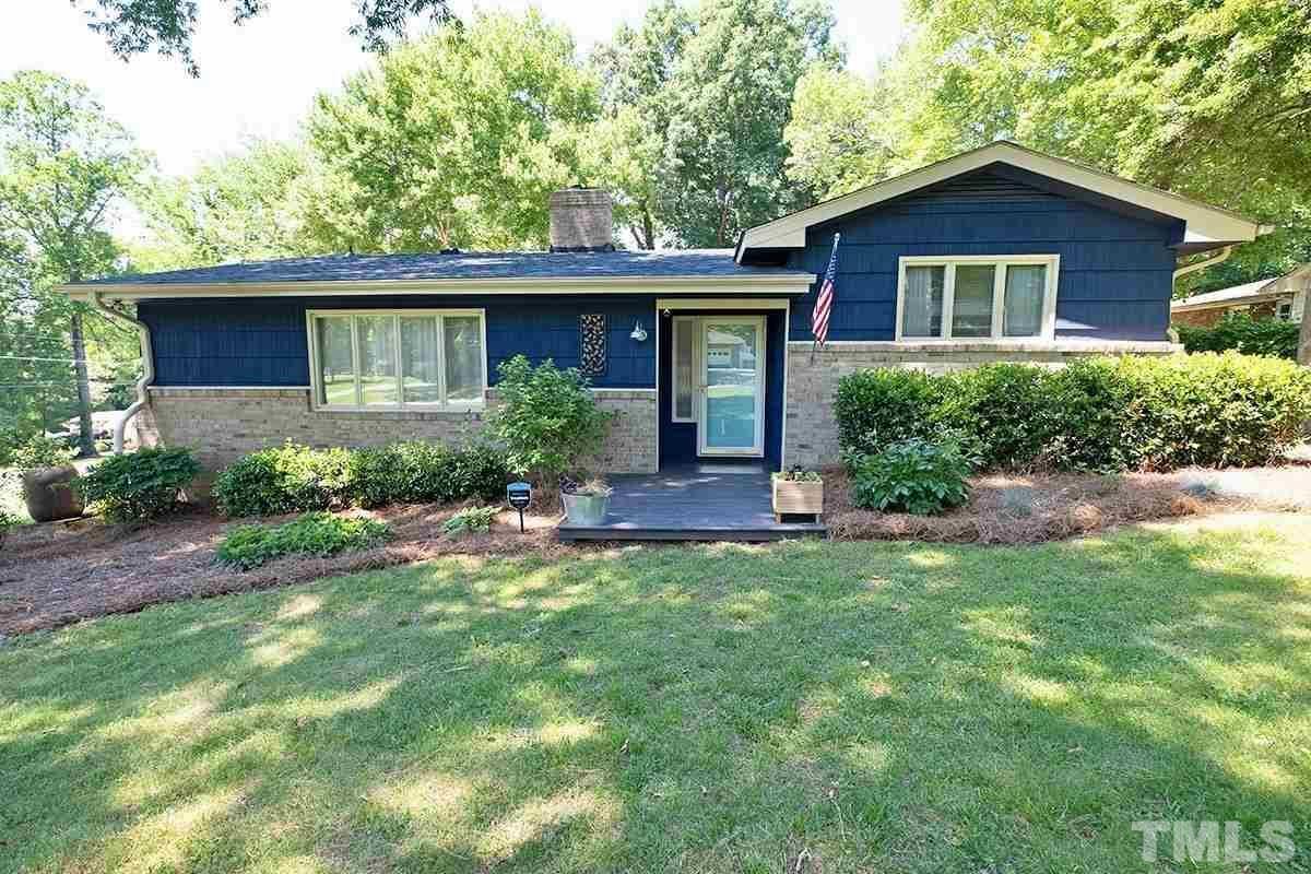 Photo of 4801 Jefferson Lane, Raleigh, NC 27616 (MLS # 2389897)