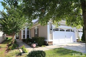 Photo of 413 Horatio Court, Cary, NC 27519-9384 (MLS # 2273898)