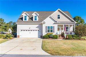 Photo of 153 Windy Drive, Willow Spring(s), NC 27592 (MLS # 2284898)