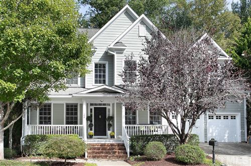 Photo of 108 Springdale Way, Chapel Hill, NC 27517 (MLS # 2413898)