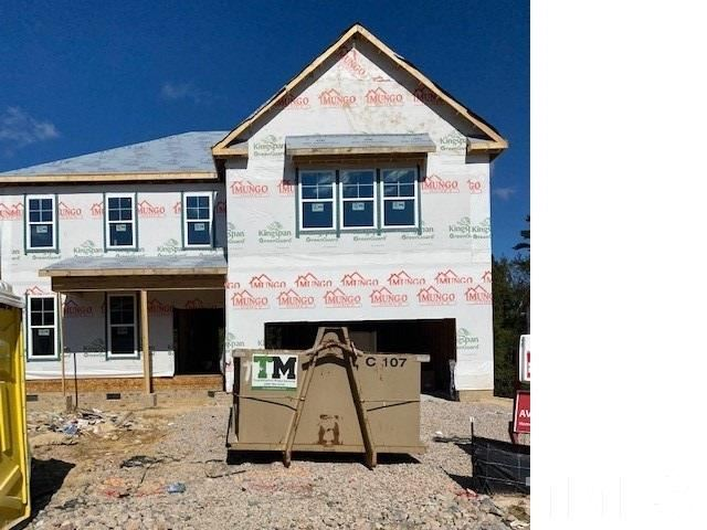 2965 Thurman Dairy Loop #Lot 24, Wake Forest, NC 27587 - #: 2324898