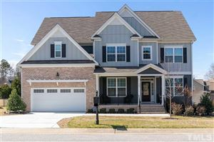 Photo of 265 Beckwith Avenue, Clayton, NC 27527 (MLS # 2240899)