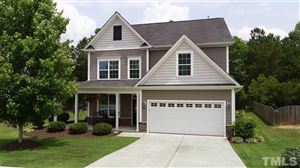 Photo of 413 Forest Haven Drive, Holly Springs, NC 27540-4413 (MLS # 2259899)