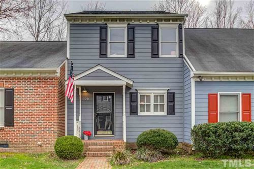 Photo of 109 Granby Court, Cary, NC 27511 (MLS # 2302899)