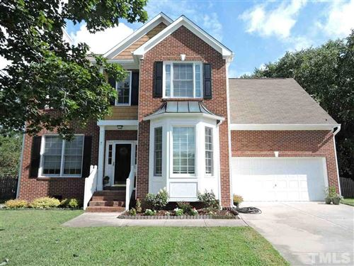 Photo of 7 Cullowee Court, Durham, NC 27713 (MLS # 2336899)