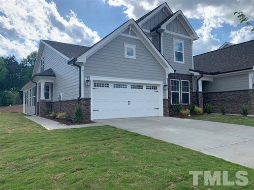 Photo of 417 Churton Place, Cary, NC 27518 (MLS # 2375899)