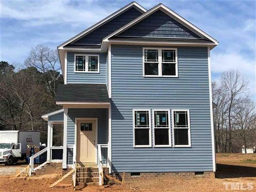 Photo of 2029 Government Road, Clayton, NC 27520 (MLS # 2288900)