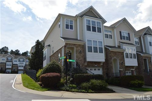 Photo of 5001 Celtic Court, Raleigh, NC 27612 (MLS # 2312900)